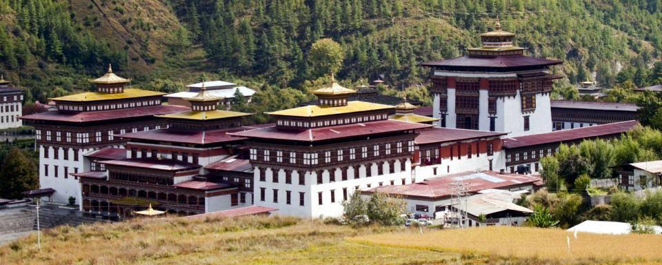 Nepál és Bhután, a Himalája királyságai