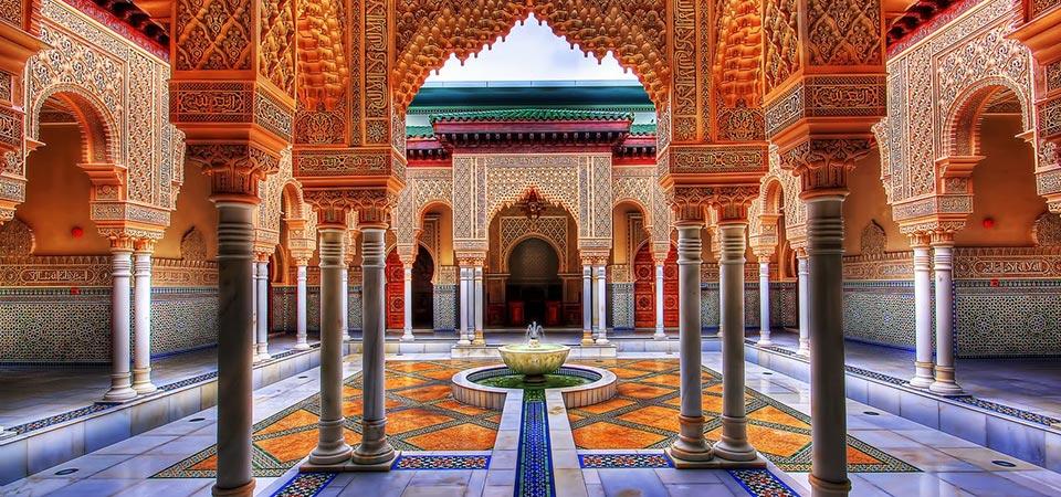 Marokkó körutazás - Az Atlanti-óceántól a királyi városokig***/****