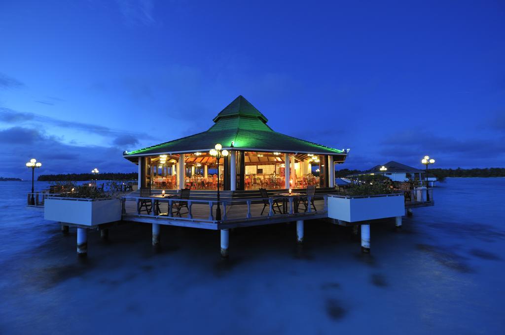Sun Island Resort & Spa 5* repülőjeggyel*****