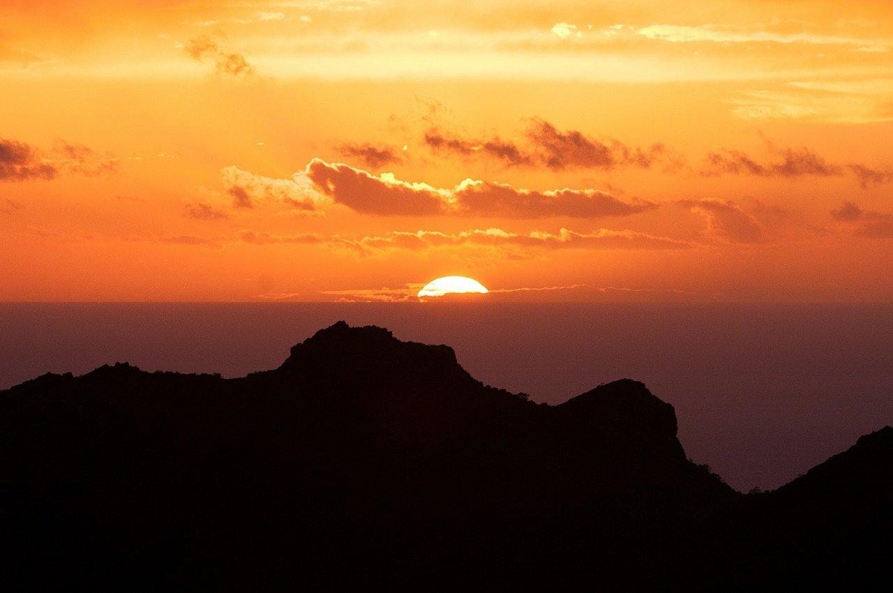 Vulcanus atlanti birodalma-Tenerife körutazás